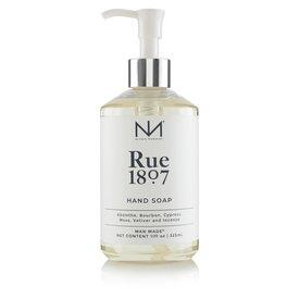 Niven Morgan Rue 1807 Hand Soap