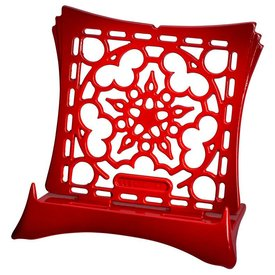 Le Creuset Cookbook Stand, Cherry