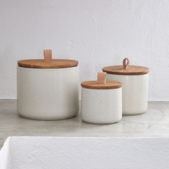 Products tagged with casafina pacifica canister set
