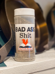 Products tagged with grilling seasonings