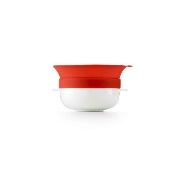 Individual Oatmeal Bowl