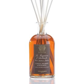 Diffuser Vanilla Bourbon & Mandarin
