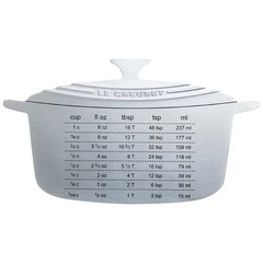Products tagged with cooking conversion chart magnet