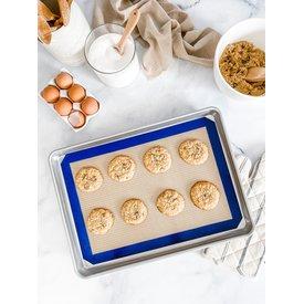 USA Pan Sheet Pan & Baking Mat Set