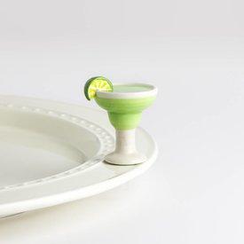 Nora Fleming Mini Lime & Salt, Please