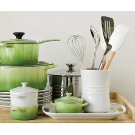 Le Creuset Utensil Crocks