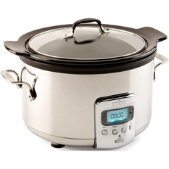 Products tagged with 4 qt slow cooker