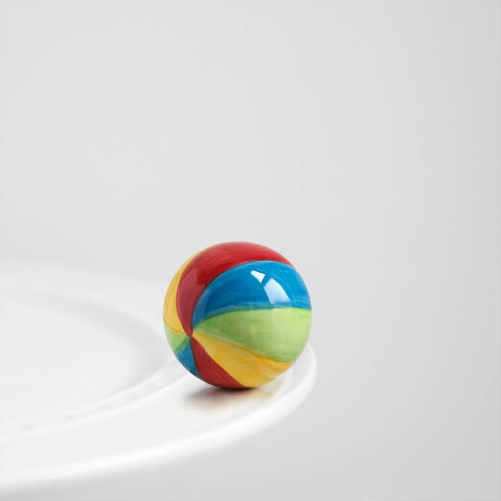 Nora Fleming Mini Have A Ball