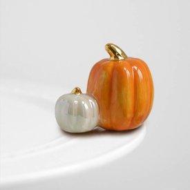 Nora Fleming Mini Pumpkin Spice