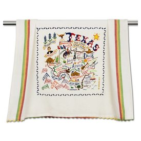 Catstudio Southwest Region Dish Towels