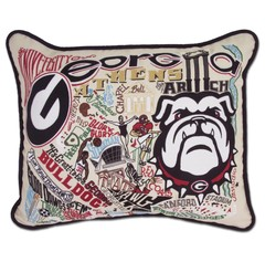 Products tagged with collegiate pillows