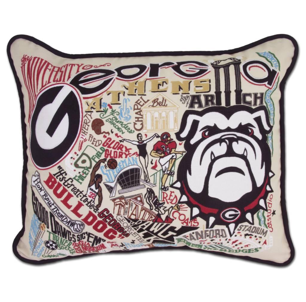 Catstudio Collegiate Decorative Pillows
