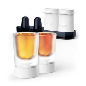 Shooter Ice Molds