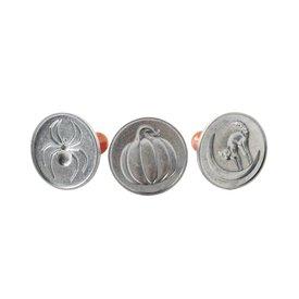 Nordic Ware Spooky Heirloom Cookie Stamps