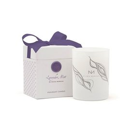 Niven Morgan Lavender Mint Candle