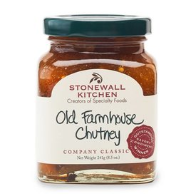 Stonewall Kitchen Old Farmhouse Chutney