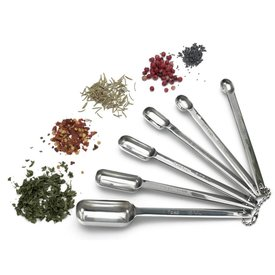 Endurance Spice Spoons