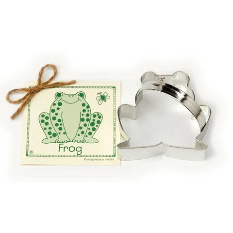 Insect, Reptile & Amphibian Cookie Cutters