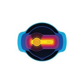 Joseph Joseph Inc Nest 7 Plus, Multi-Color Set