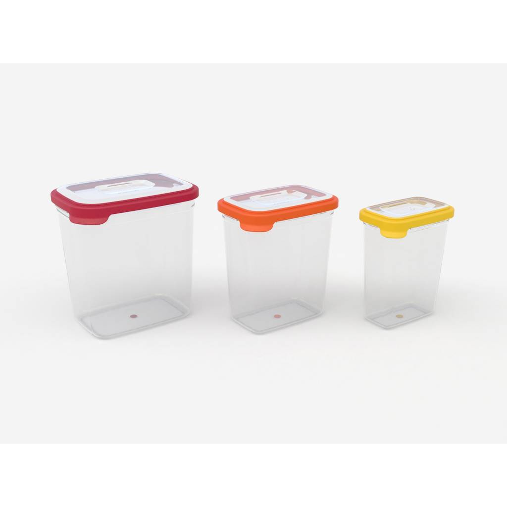 Joseph Joseph Inc Nest Storage Tall