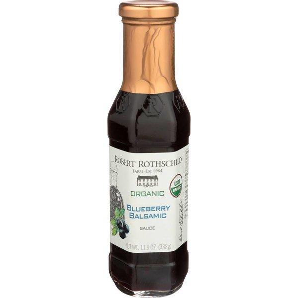Blueberry Balsamic Organic Sauce