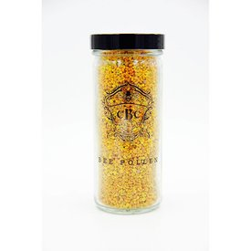 Capital Bee Company Bee Pollen