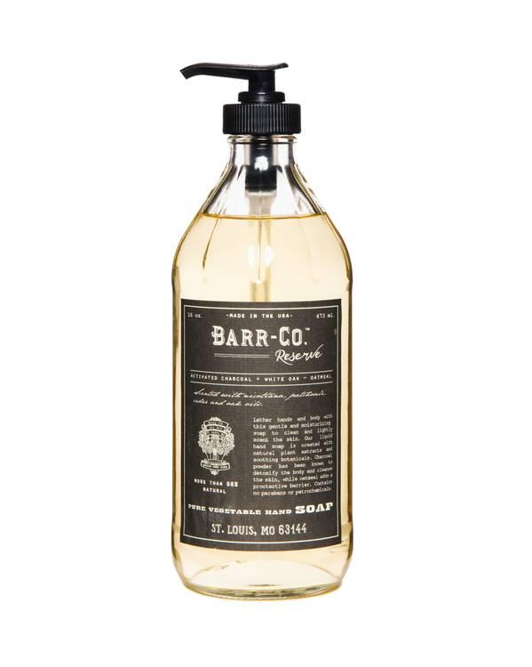 Liquid Soap - Reserve