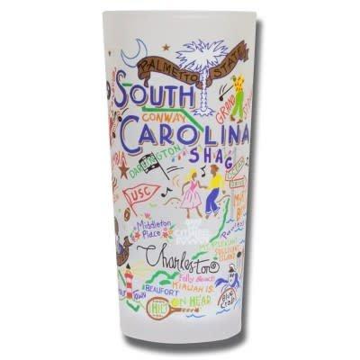 Catstudio South Carolina Glass