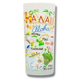 Catstudio Hawaii Glass