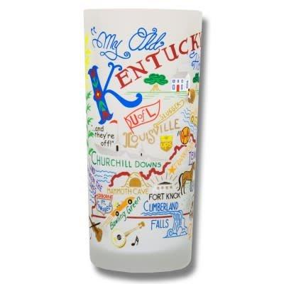 Catstudio Kentucky Glass