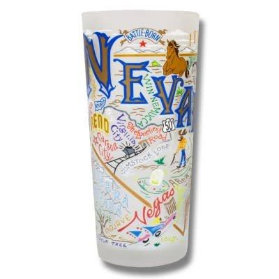 Catstudio Nevada Glass