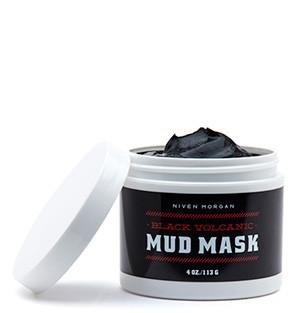 Niven Morgan Mud Mask, 4 oz.