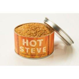 Hot Steve