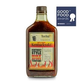 Bourbon Barrel Foods Hot & Spicy Kentuckyaki