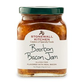 Stonewall Kitchen Bourbon Bacon Jam
