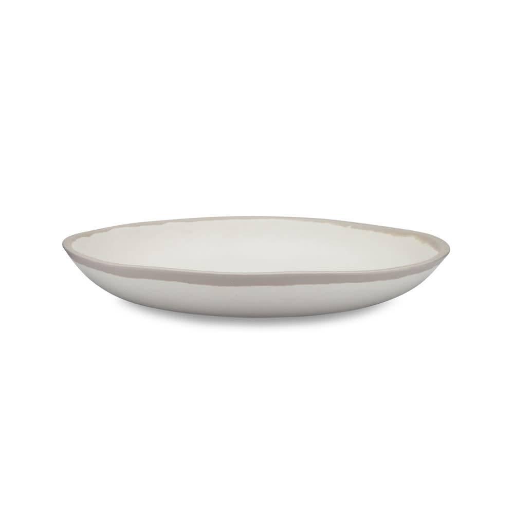 Potter Stone Dinner Plate
