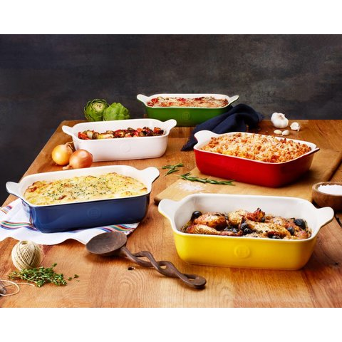 Emile Henry Rectangular Bakers