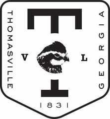 Thomasville Logo Items