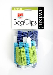 Products tagged with bag clips