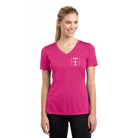 Thomasville Logo Women's Shortsleeve Thomasville Logo T-Shirts