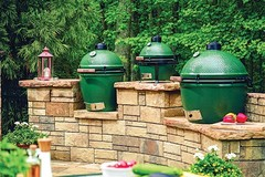 Products tagged with big green egg