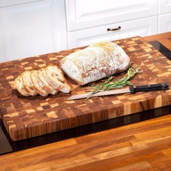 Products tagged with butcher block