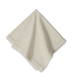 Products tagged with cotton hemstitch napkins