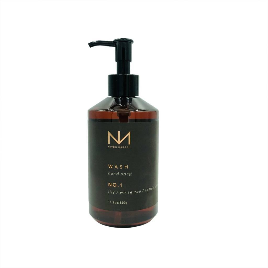 Niven Morgan NO 1 Hand Soap