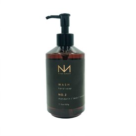 Niven Morgan NO 2 Hand Soap