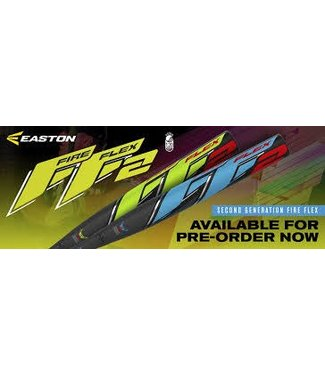 Easton Easton 2019 FireFlex 2 Slowpitch USSSA