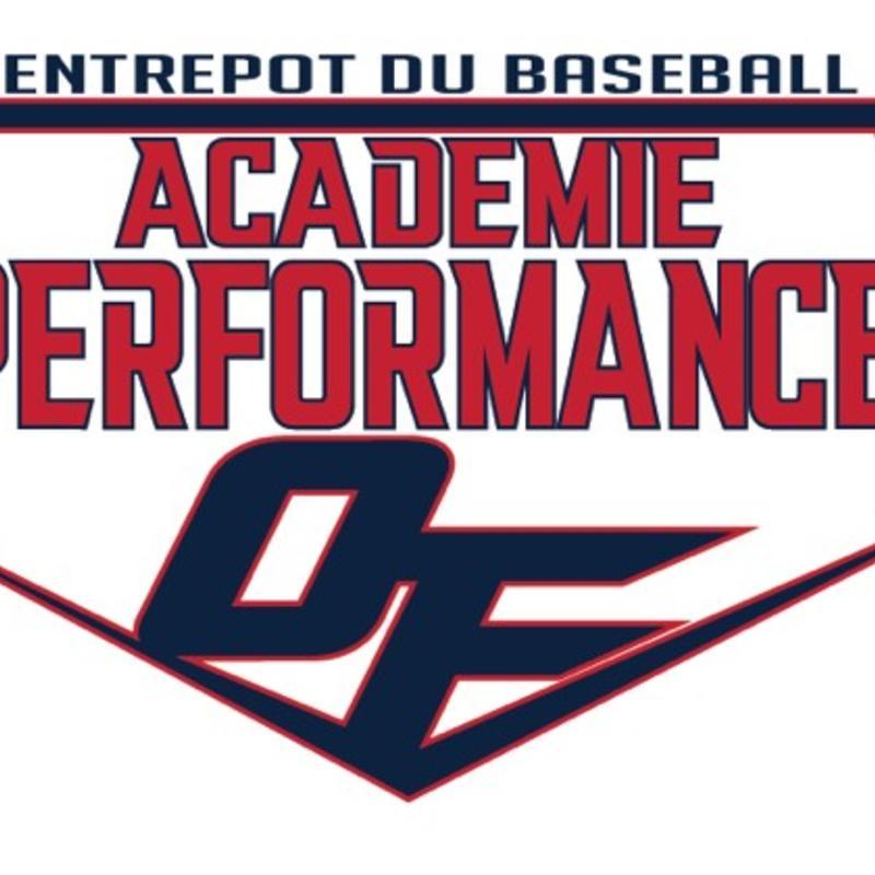 Academie hivernal de baseball performance EDB-On Field 2006 à 2009