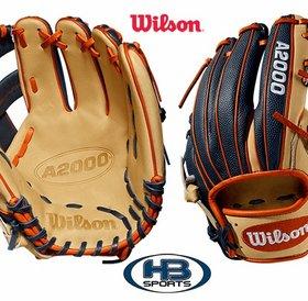 Wilson Wilson A2000 JA27 Jose Altuve 11.5'' 2019 RHT