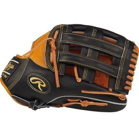 Rawlings Rawlings Heart of the Hide ColorSync 3.0 12.75'' Mesh Outfield Glove RHT PRO3039-6TBZ