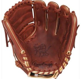 Rawlings Rawlings Heart of the Hide ColorSync 3.0 11.75'' Mesh Infield/Pitcher Glove PRO205-9TIM